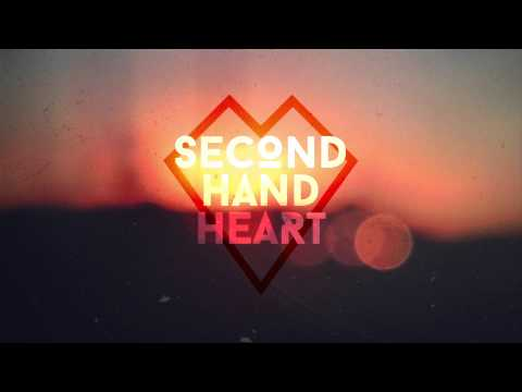 Drew Brown - Secondhand Heart (Official Audio)