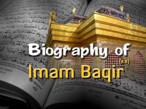 Biography of Imam Baqir (a.s) Episode 1