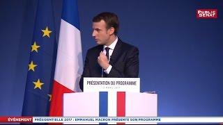 Réforme des retraites, quel système pour Emmanuel Macron ?