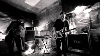 "Tides From Nebula - ""Up From Eden"" [Nebula Studio Live Sessions]"