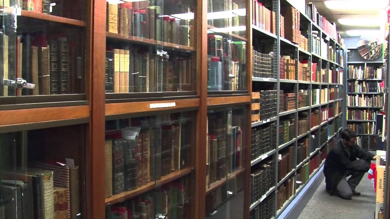 Όμορφα βιβλιοπωλεία