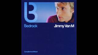 Jimmy Van M – Bedrock: Compiled And Mixed CD2 [HD]