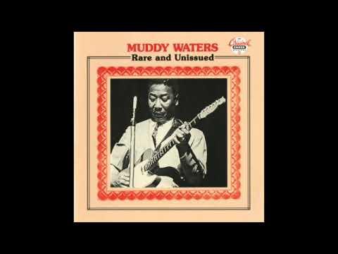 muddy waters born lover album version