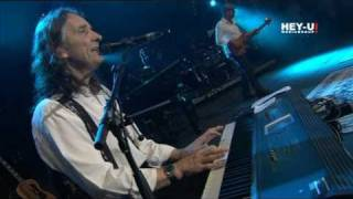 Watch Roger Hodgson Dreamer video