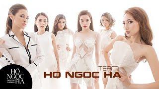 Clip giới thiệu Team Hồ Ngọc Hà - The Face [Official]