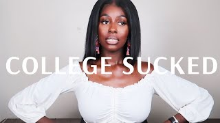 8 Tips on College (Advice they don't tell you)