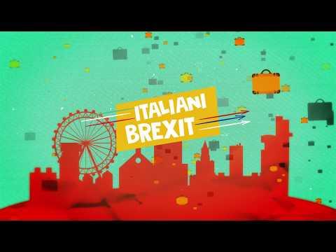 ITALIANI BREXIT - 10 - Raffaele Morì