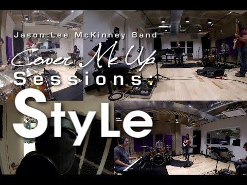 Taylor Swift/Ryan Adams cover- Style by Jason Lee McKinney Band