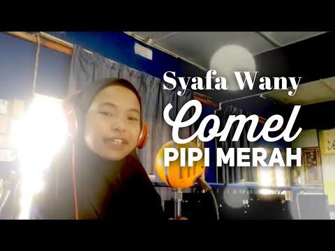 Syafa Wany - Comel Pipi Merah, Ting Tang Ting (Siti Nurhaliza)