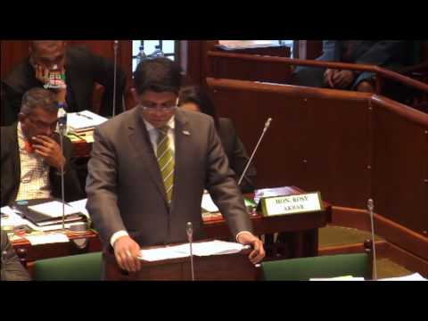 Fijian Attorney-General's Ministerial Statement on the Help for Homes Initiative