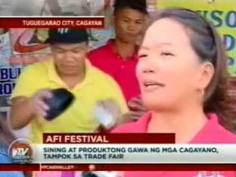 TV Patrol Cagayan Valley - Aug 14, 2017