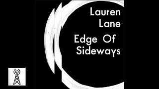 Lauren Lane - Edge Of Sideways feat. JAW (Chaim Remix)