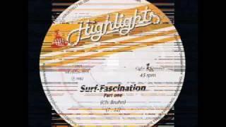 Christian Bruhn Surf Fascination