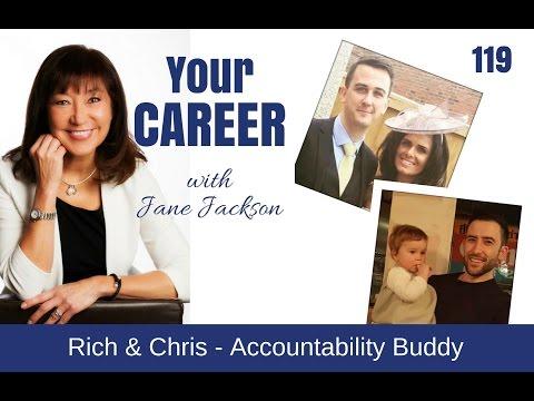 ACCOUNTABILITY BUDDY - Rich & Chris