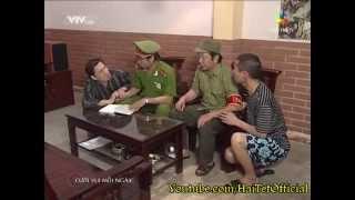 Con Gà Tức Nhau Tiếng Gáy - Công Lý , Quang Tèo