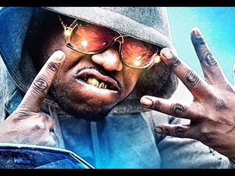 Bankroll Fresh Feat. Peewee Longway & 2 Chainz - Granny (Traps N Trunks)