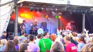 Rosie And The Goldbug Live at Leopallooza IV