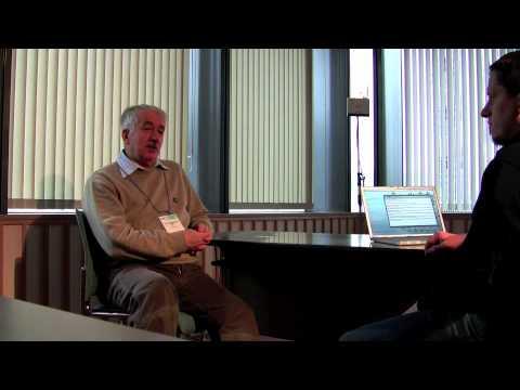 Computing Now: Interview with Leonardo Chiariglione, Part 1 of 5