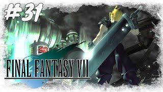 Lets Play Final Fantasy VII  #31 / Die Krumme Rakete  / Gameplay (PS4 Deutsch German)