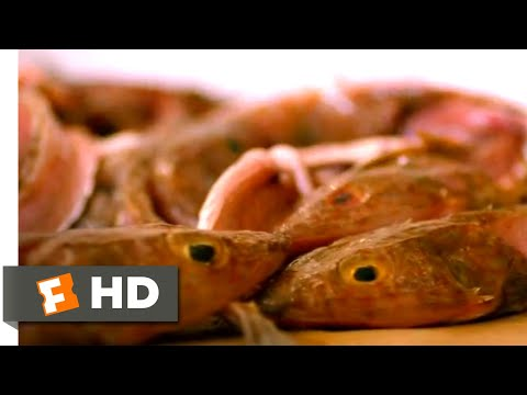 That's Not Me (2017) - Something Fishy Scene (6/10) | Movieclips