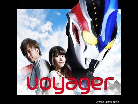 Ultraman Ginga S The Movie ED Theme song - Ginga no Uta [2015]