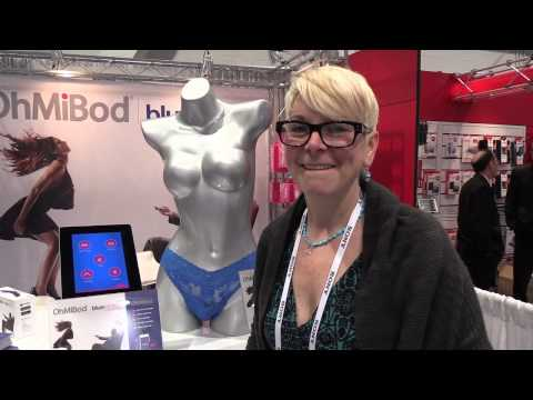 Hands On: BlueMotion iPhone-Powered Vibrator