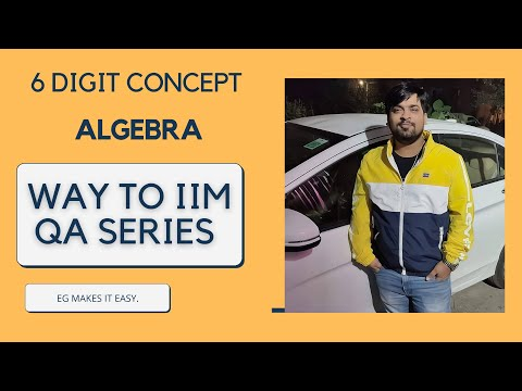 Number System -Digit Concept /Number System Concept For CAT 2020/XAT2021/IIFT2020