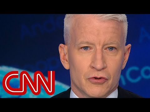 Cooper: Things are getting very serious, very quickly