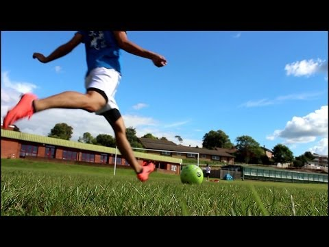 WFN college Football Club Promotion Video 2014