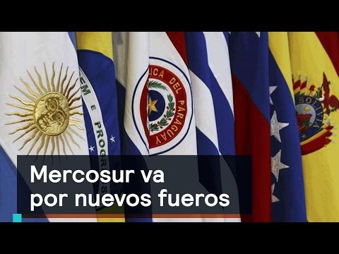 Mercosur se renueva frente a Trump - Foro Global