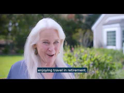 Reverse Mortgage - Travel || ParkerWhite