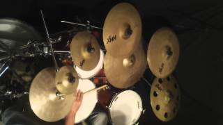 sabian hhx evolution 20 ride 18 o zone crash 17 effeks 16 crash 14 hi hats 10 splash 7 splash