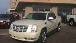 Used 2008 Cadillac Escalade EXT for Sale in Lethbridge | Davis GMC Buick