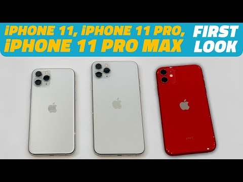iphone-11,-iphone-11-pro,-iphone-11-pro-max-first-look:-here's-what's-new