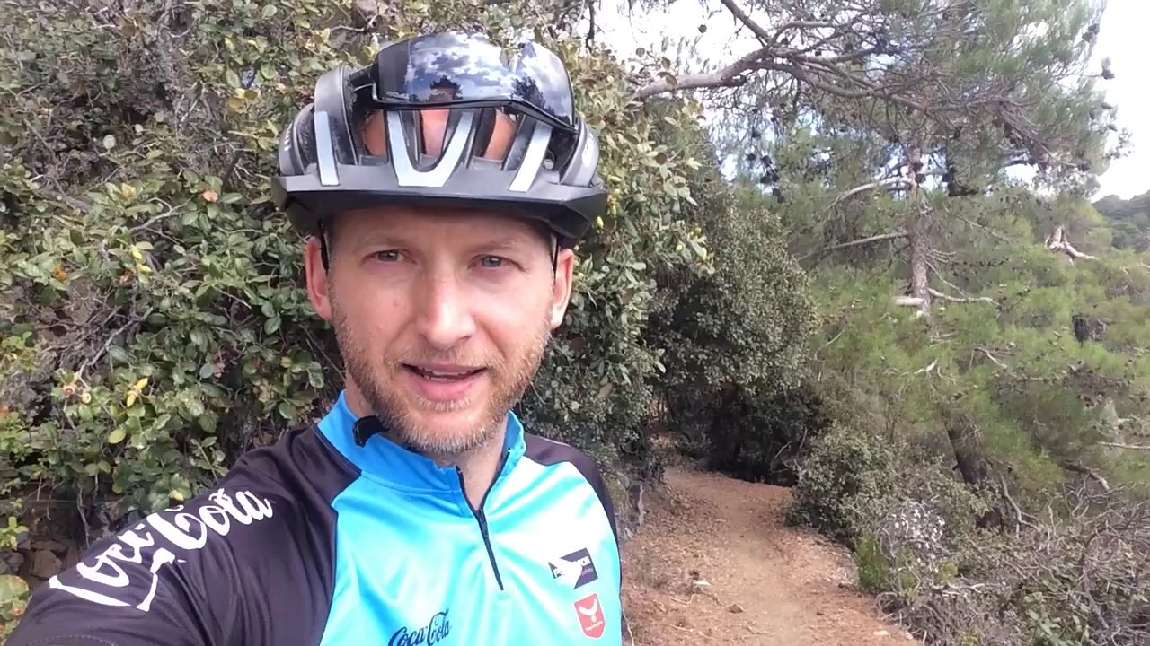 Bike With Mike On Cyprus Fit Bike Active Holidays From Troodos