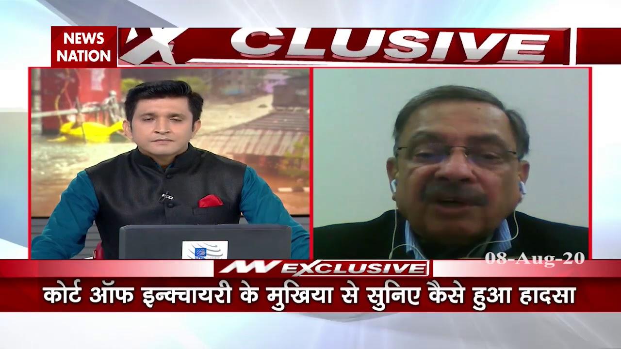 Bhushan Gokhle who investigated Manglore tabletop air crash incident speaks on Kozikhode crash