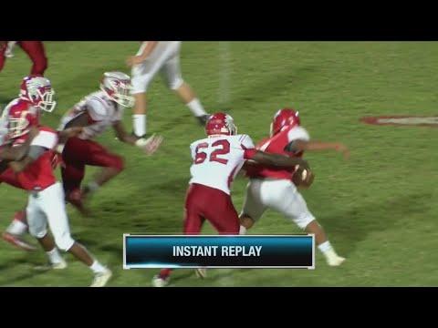 Game Night Live: McCormick vs. Lincoln County - 4th Quarter
