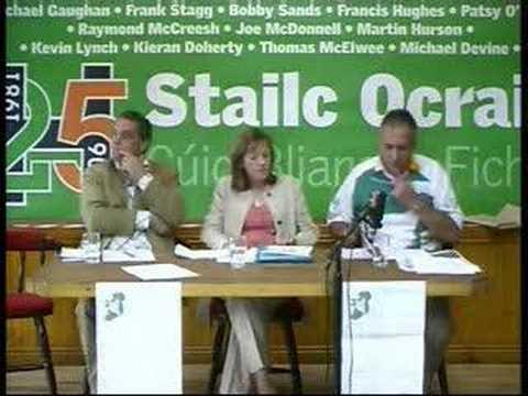 Slógadh 2006 - Séanna Breathnach - 2/2