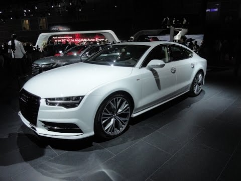 2016 audi a7 youtube. Black Bedroom Furniture Sets. Home Design Ideas
