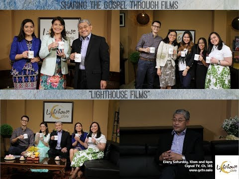 Lighthouse Cafe | LIGHTHOUSE FILMS | S03EP03