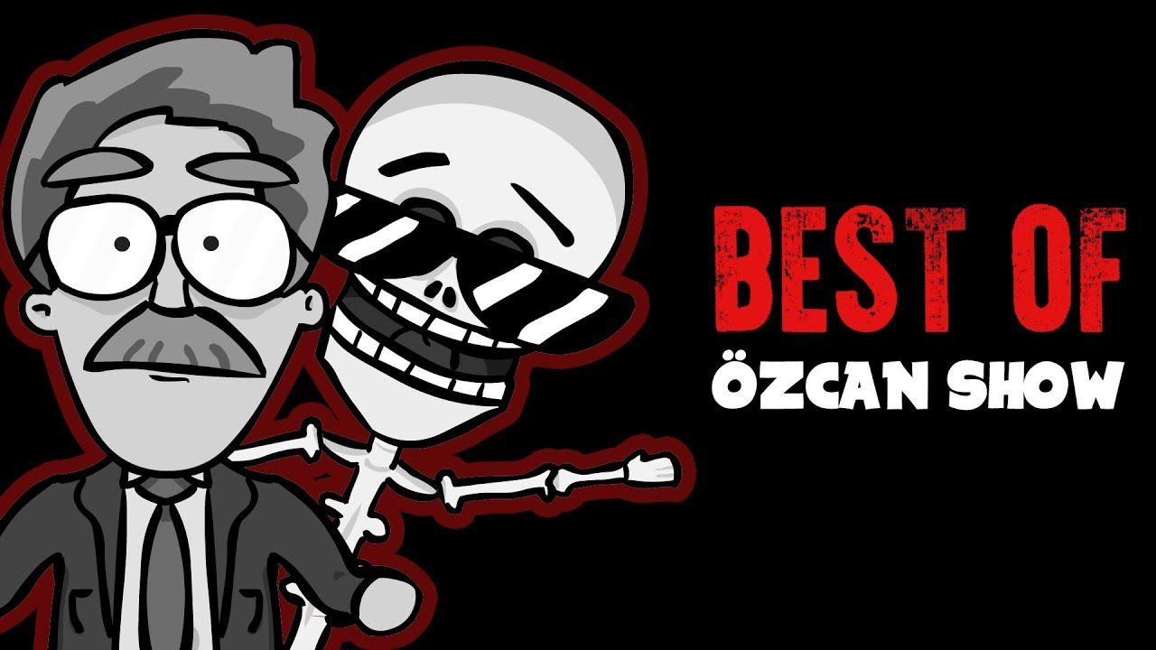 En Komik Anlar | Özcan Show