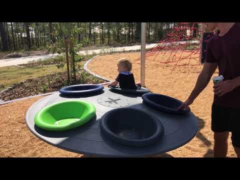 Bloom Estate Playground, Coomera