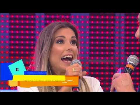 Flávia Viana fala sobre vitória em A Fazenda — Nova Chance