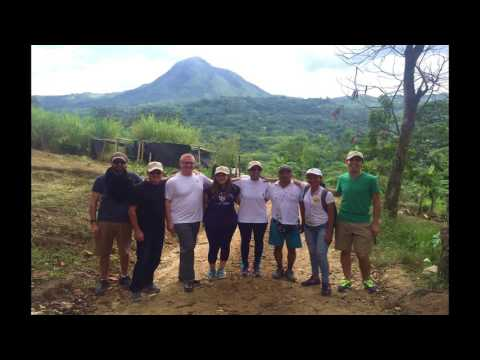 Business without Borders: Consulting with Colombia Coffee Co-op