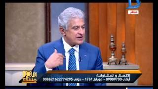 فيديو.. أحمد شيبه معلقًا على سخرية سمر يسري: لاقيني ولا تغديني