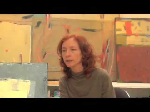 Peggy Ferris: Designer Abstractions Part I