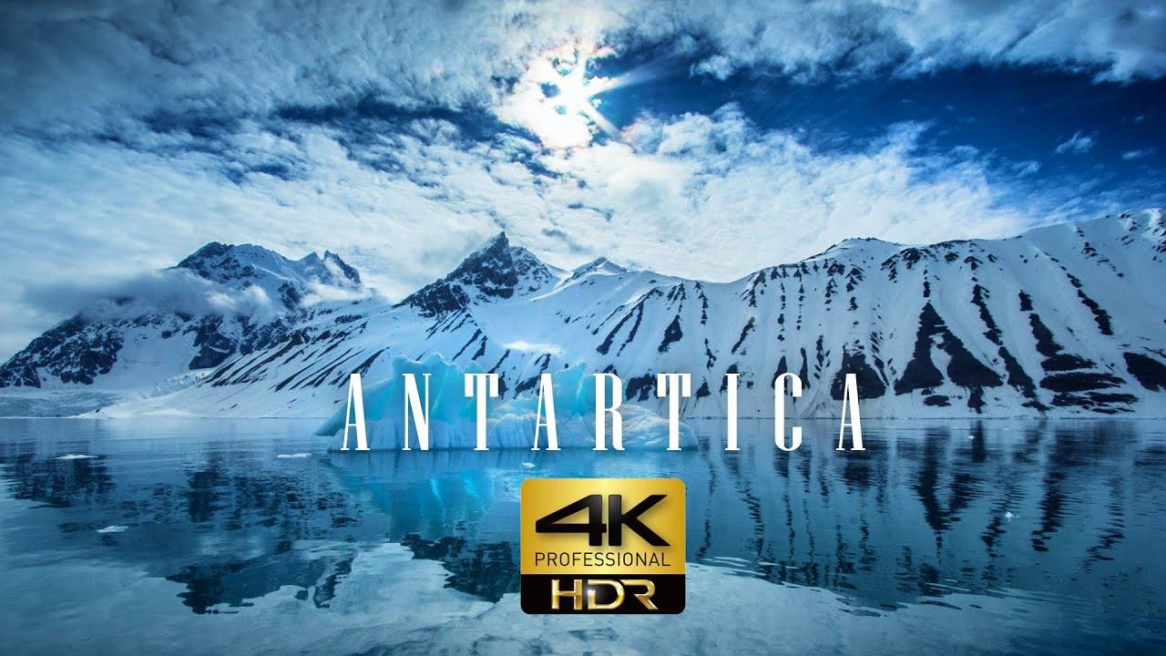 Antartica 4K UHD