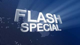 [Fictif] Flash spécial Paris Île-de-France