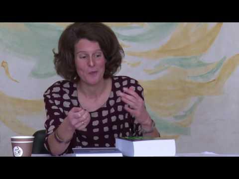 Isabelle Hachez, Professeur à l'Université Saint-Louis - Bruxelles
