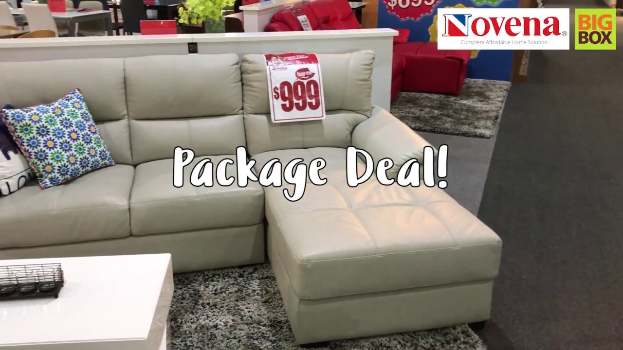 living room furniture package deals. Best Novena Furniture Package Deals  YouTube